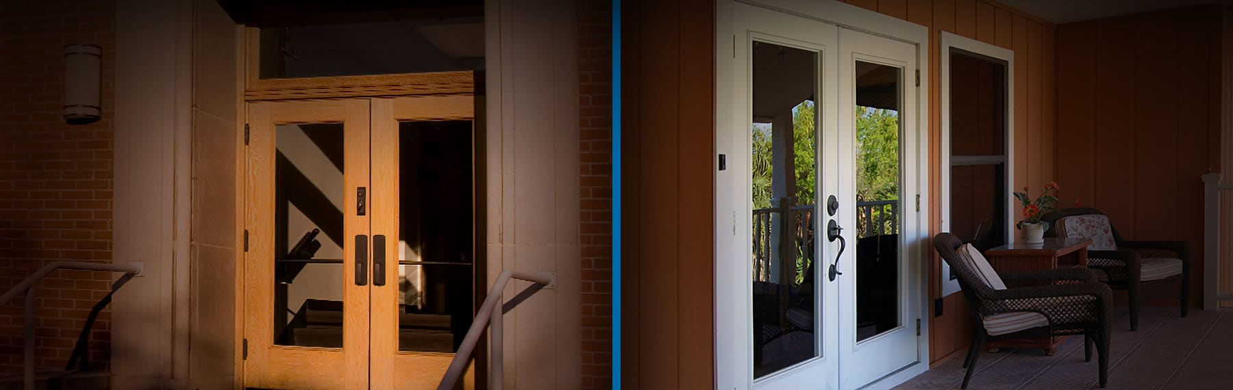 Protect Entry doors from thieves and burglars with Erie Products ...